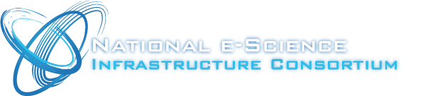 National e-Science Infrastructure Consortium